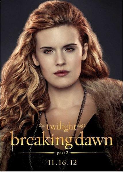 Spécial : Saga Twilight : Chapitre 5 : révélation