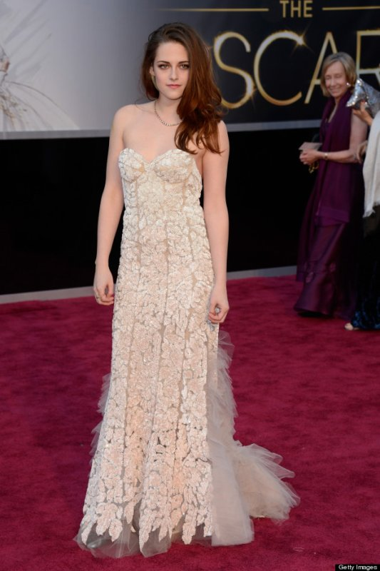 Oscars 2013, 24 Février, Los Angeles