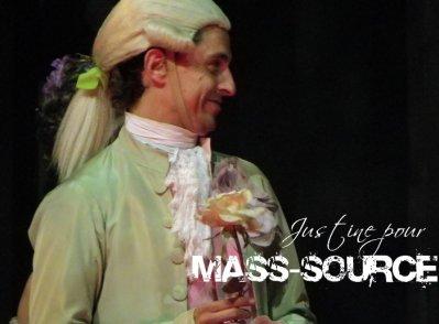 ] Mozart L'Opéra Rock .