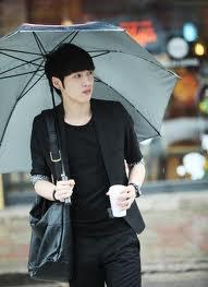 Chapitre 1 : Lee Hee Yeon