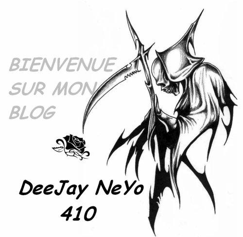 Bienvenue sur le Blog de DeeJay NeYo