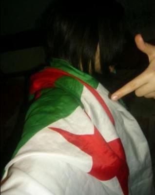 1 . 2 . 3 viva l'Algerie