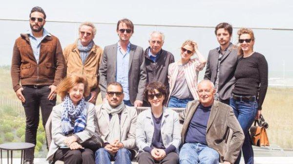 Le jury du 29e Festival de Cabourg est déjà au travail