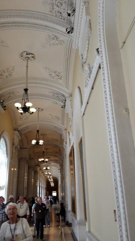 Hermitage Museum.
