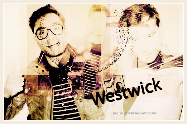Bienvenue sur la source d'actualité de Ed Westwick