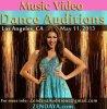 Les auditions de Zendaya pour trouver des danseurs pour son nouveau clip (qui sera tourné en Juin) .