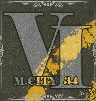 Street Album A Venir / VI-Haine (2008)