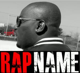 Rap Name (2010)