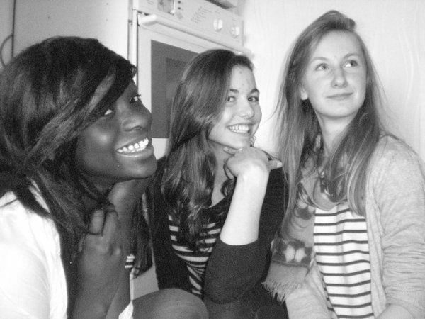 Peaxture Changeante     →    Mes amours ♥