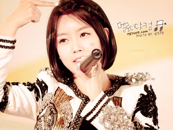 .T-ara à KyungBuk pour le Children's Day, le 7 mai...