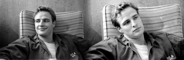 L'unique acteur Marlon Brando