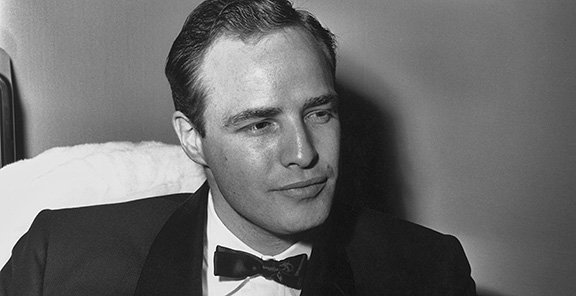 Qui est Marlon Brando