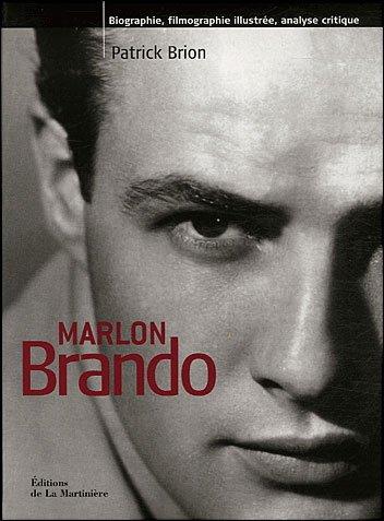 Marlon Brando de Patrick Brion