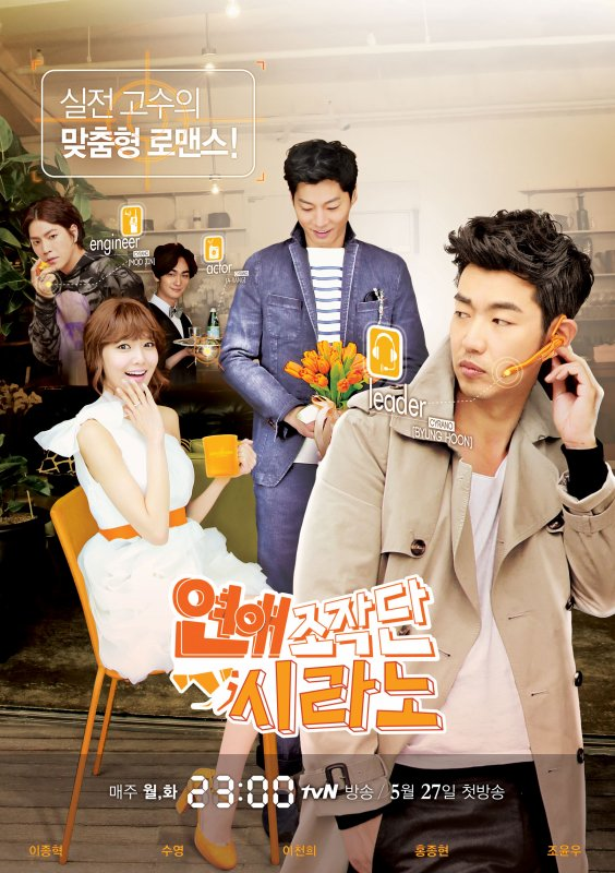 Dating Agency : Cyrano