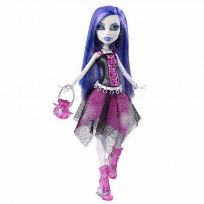 Les Monster High : Basic 2