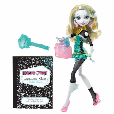 Les Monster High : School's out