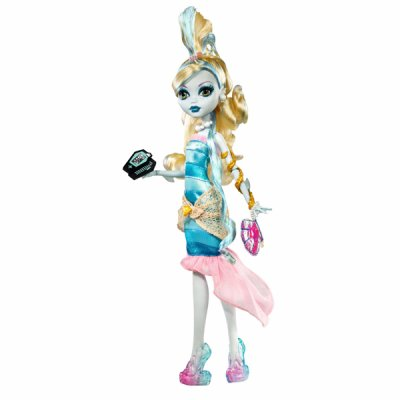 Les Monster High : Dawn of the dance