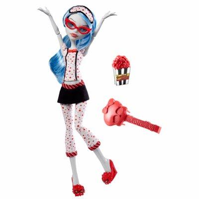 Les Monster High : Dead tired