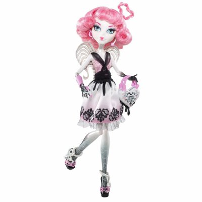 Les Monster High : Sweet 1600