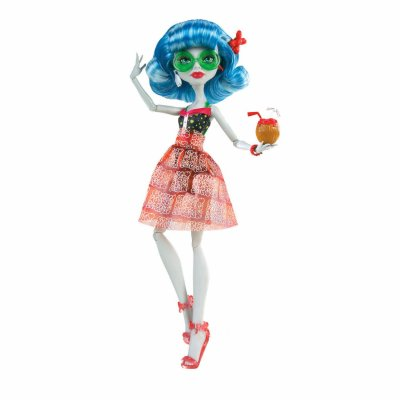 Les Monster High : Skull shores
