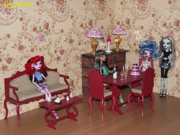 Mes meubles MH : nouvelle déco