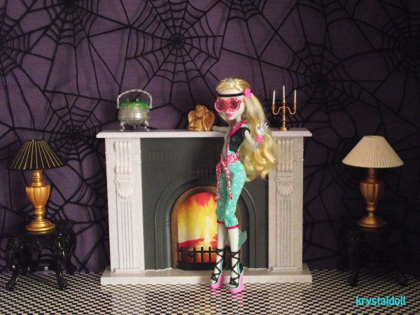 Mes MH : Frankie Ghouls Rule