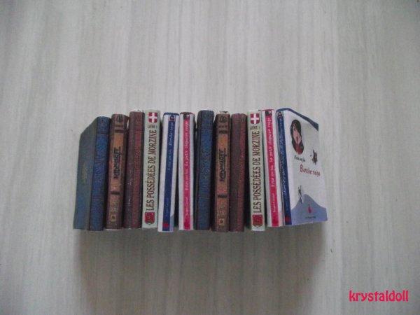 Mes livres miniatures 2