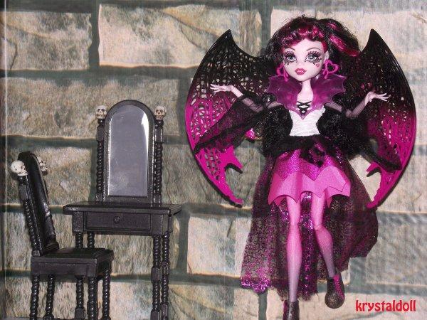 Draculaura Ghouls Rule