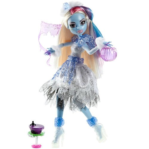 Les Monster High : les futurs sorties