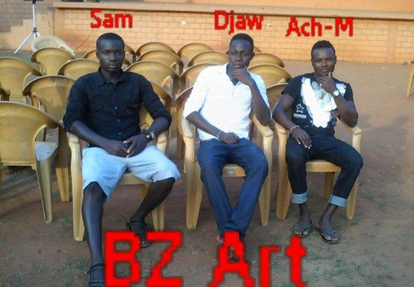bz art