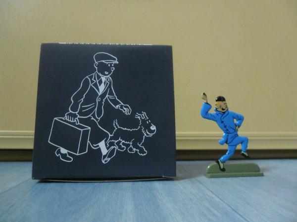 Archives Tintin: Le Lotus Bleu