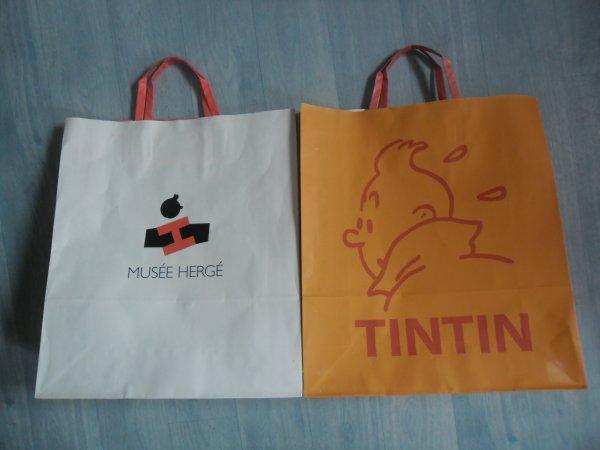 Sacs Tintin