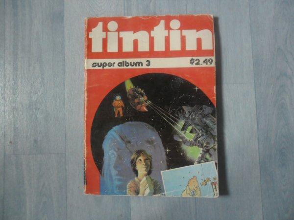 Journal Tintin
