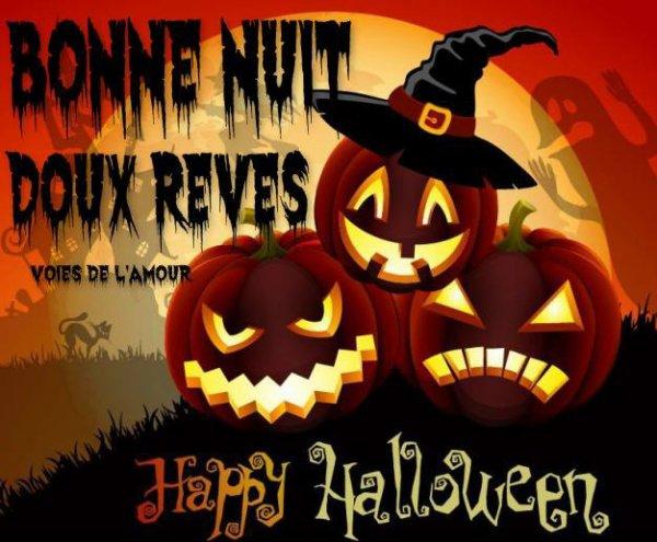 LoL bonne halloween