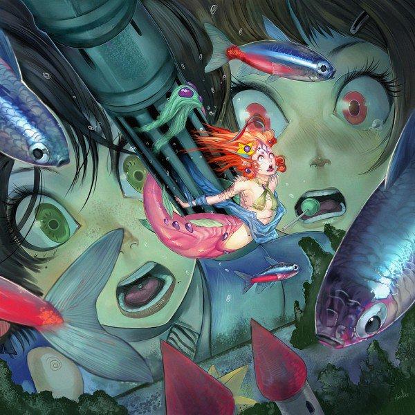 La mort tragique de la Petit Sirène
