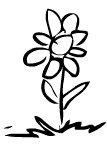Cette fleur, comme ta beauté fanera.