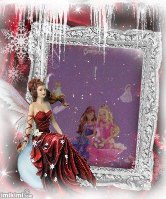 pèle-mêle princesse