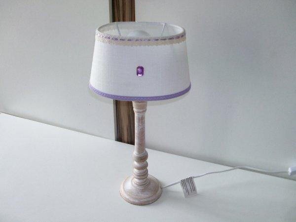 lampe de chevet femme décorative