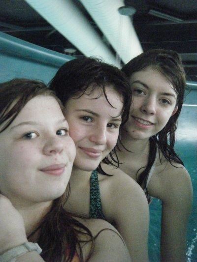 #40/   Schwimmbad ♥