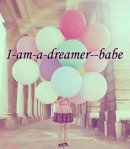 Photo de I-am-a-Dreamer--Babe