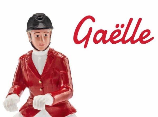 Gaëlle Deschamps