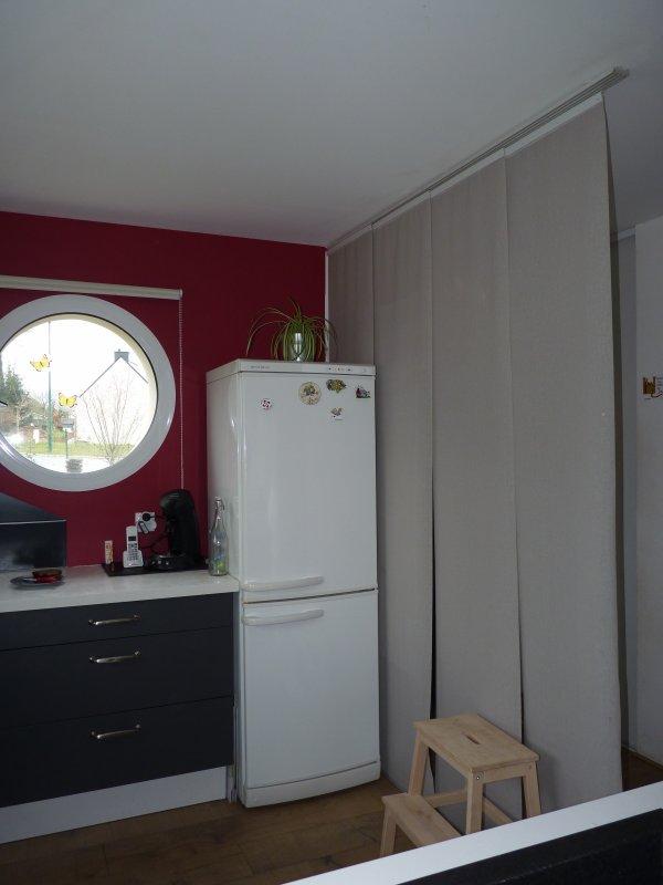 panneau japonais pour cuisine salle manger 3. Black Bedroom Furniture Sets. Home Design Ideas