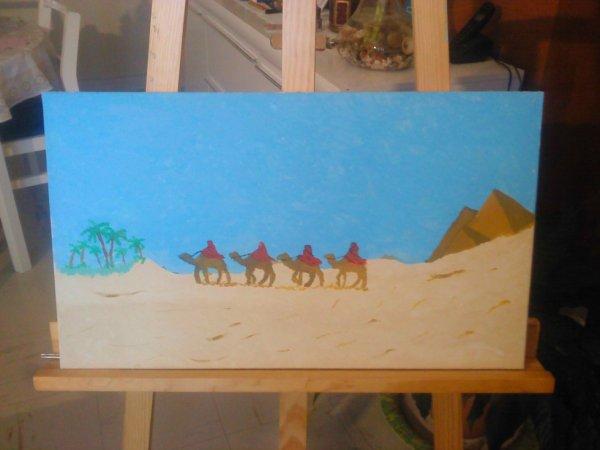mon tableau