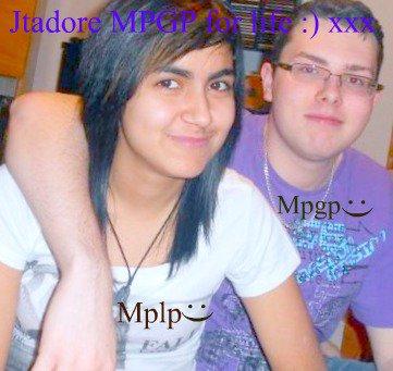 Moi&Mon ami Gab;)♥