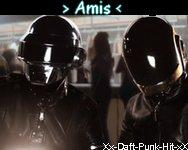 Bienvenue sur Xx-Daft-Punk-Hit-xX