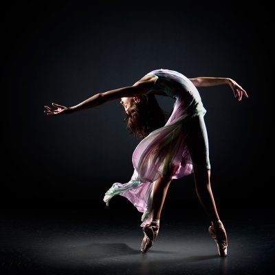 Ballet Is My Passion <3