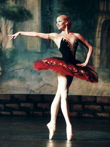 BeauTifuL BaLLeRiNa.