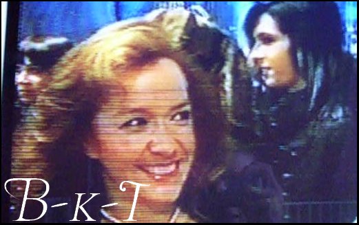 Natalie in Russian TV Thanx so much to my Eli'Lovely <3