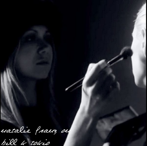 Natalie Franz thanx to NatalieFranzHair&Makeup