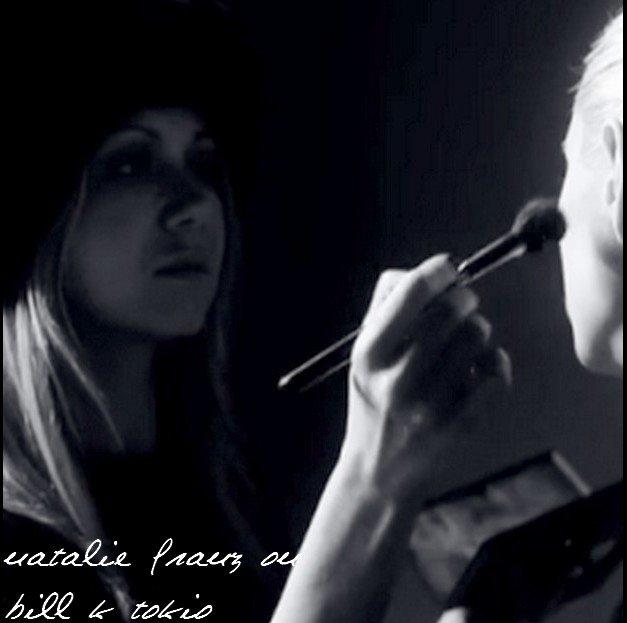 Natalie Franz By B-K-T